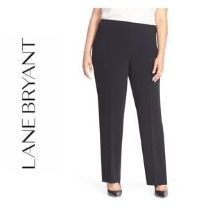 Lane Bryant the Sophie T3 Tummy technology pants16